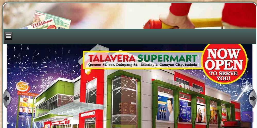 Talavera Hypermart