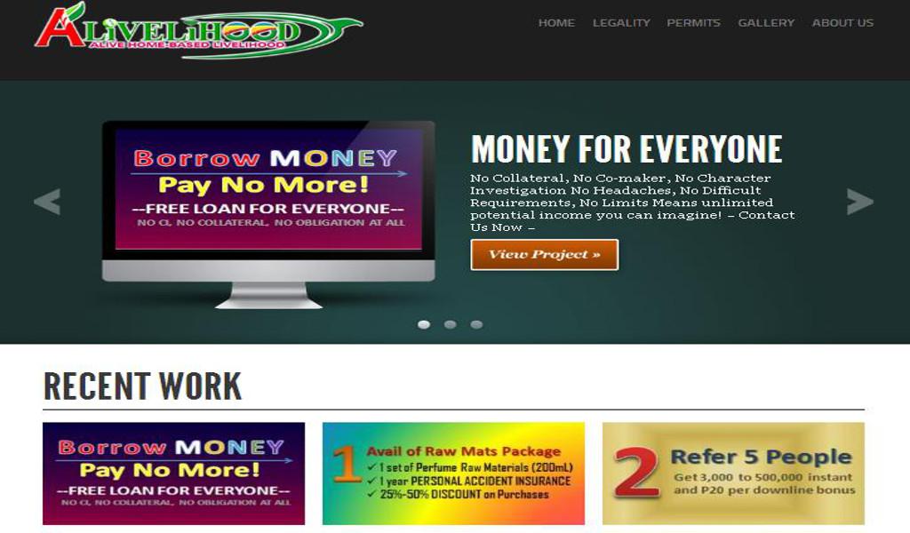 Alivelihood Entrepinoy, Inc.