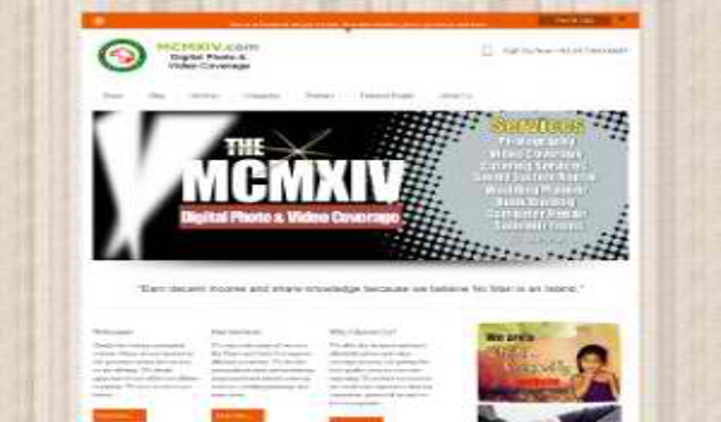 MCMXIV Photo & Video