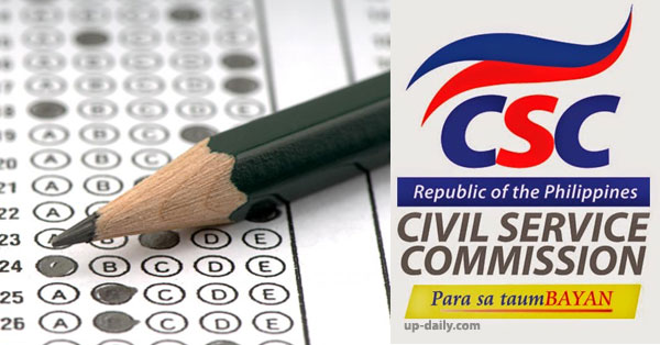 Civil Service Examination FREE Reviewers D LoveScripter